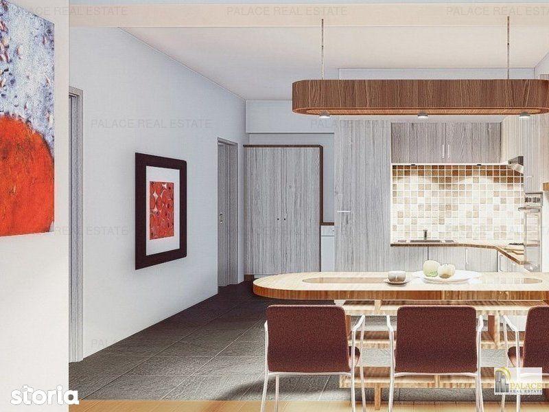 Apartament de vanzare, Iași (judet), Strada Sărărie - Foto 8