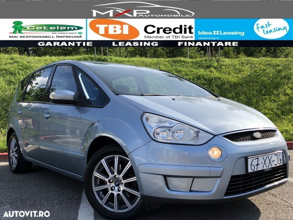 Ford S-Max - 27
