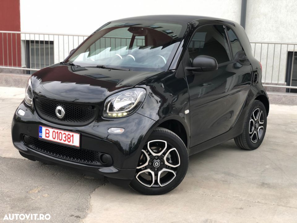 Smart Fortwo - 17