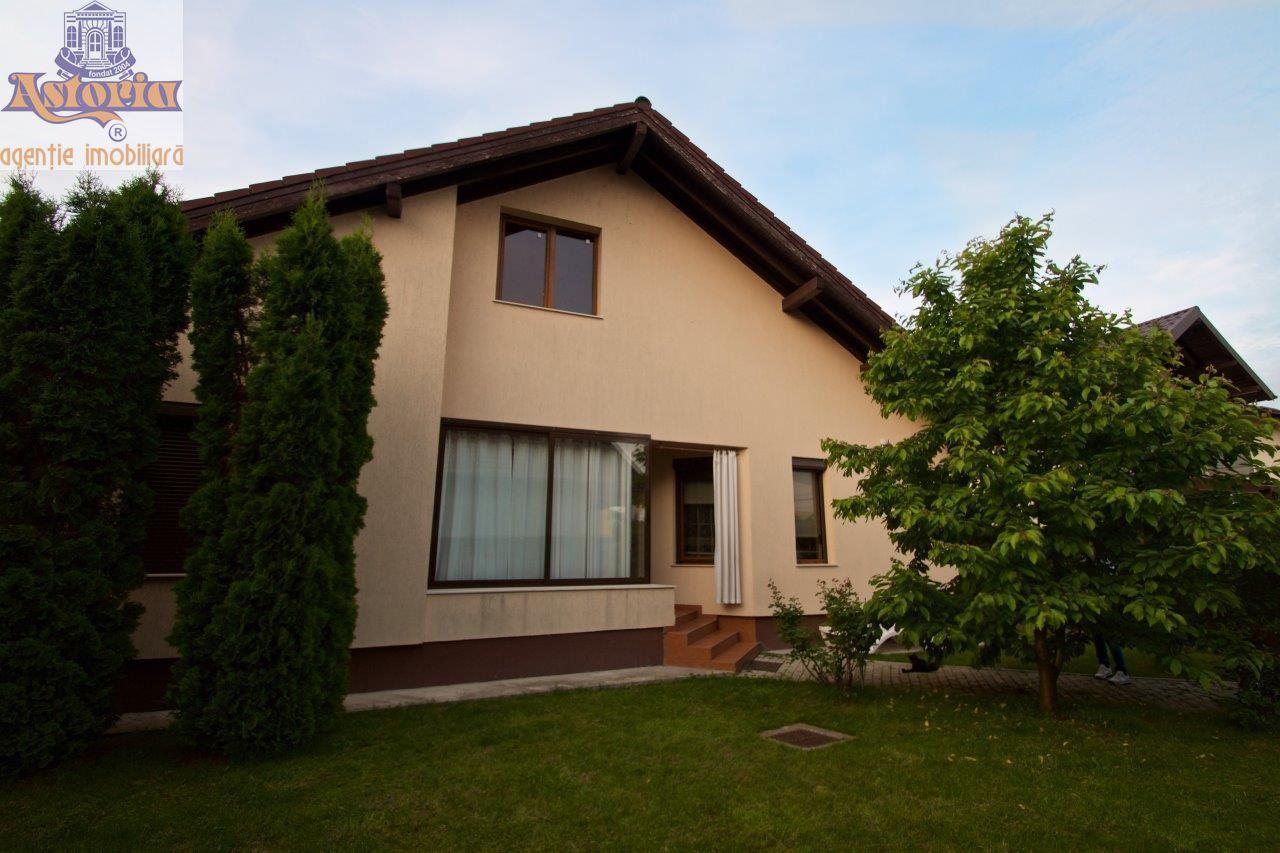 Casa de inchiriat, Argeș (judet), Centru - Foto 9