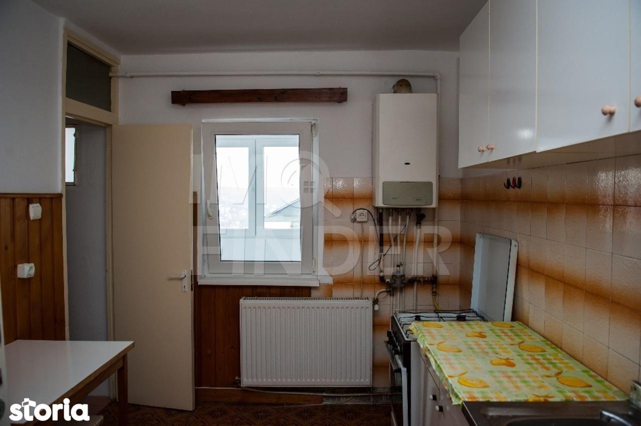 Apartament de vanzare, Cluj (judet), Zorilor - Foto 6