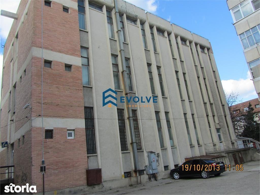 Birou de vanzare, Iași (judet), Strada Bogdan Vodă - Foto 3