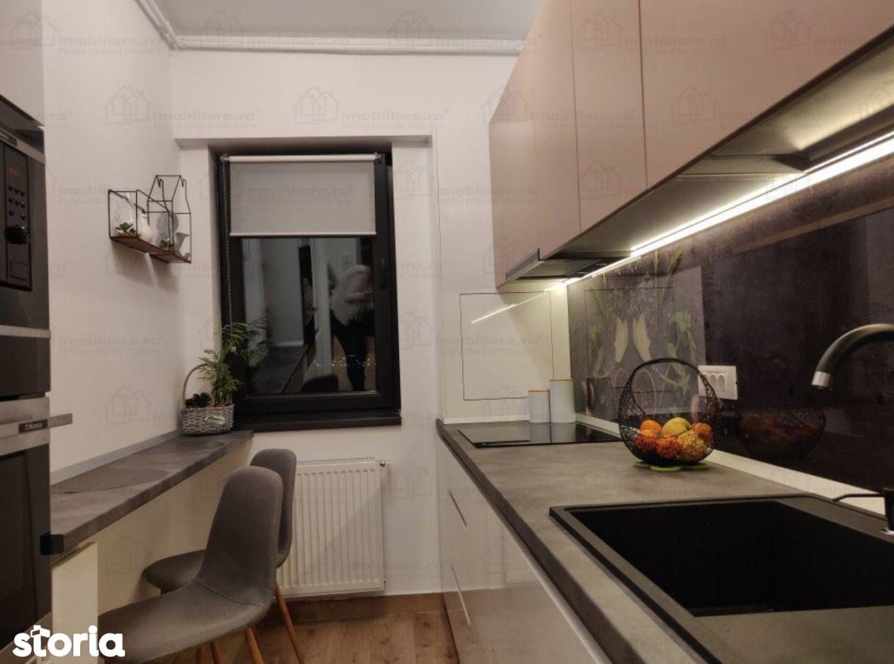 Apartament de inchiriat, București (judet), Splaiul Independenței - Foto 3