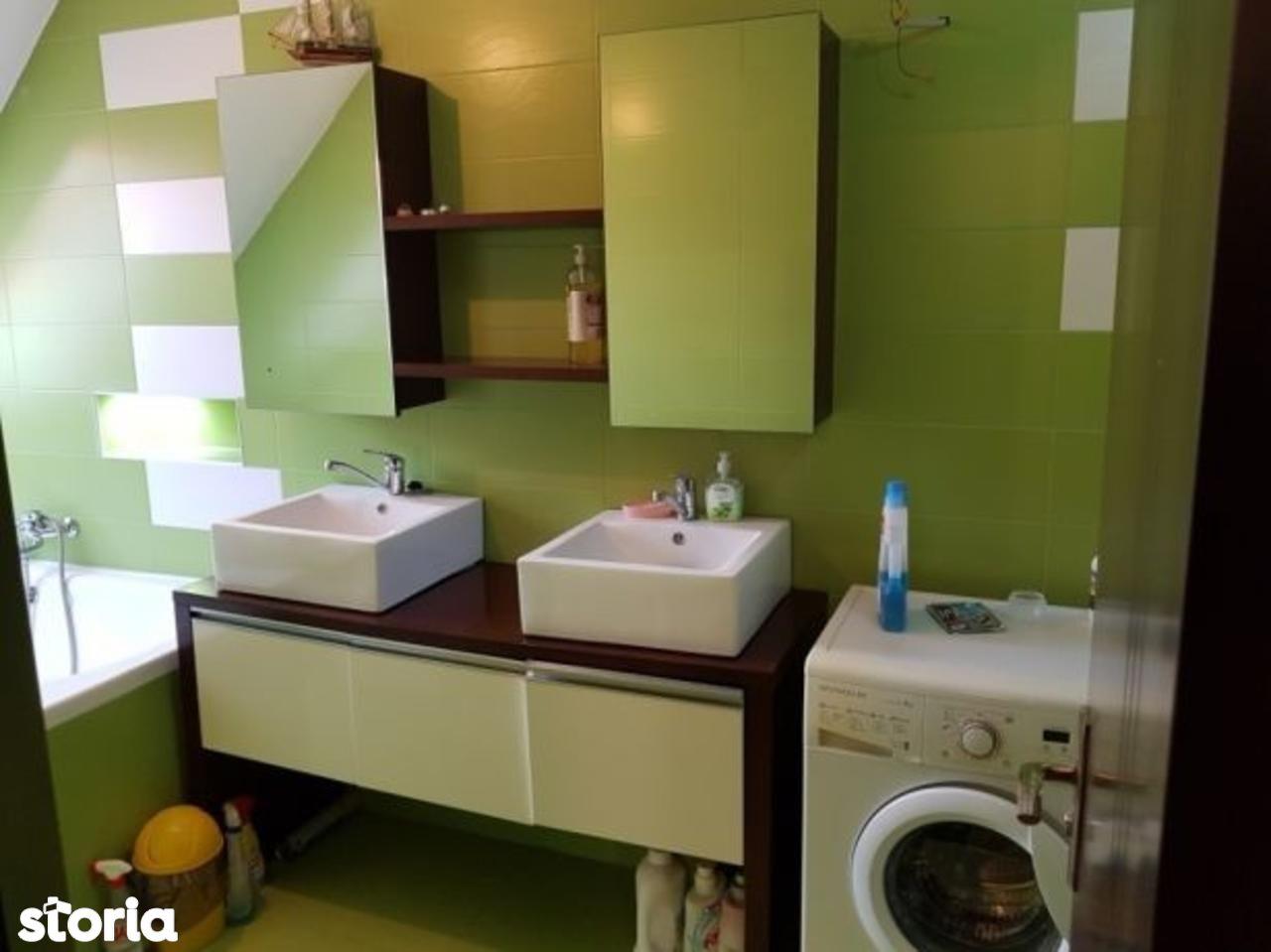 Apartament de vanzare, Floresti, Cluj - Foto 8