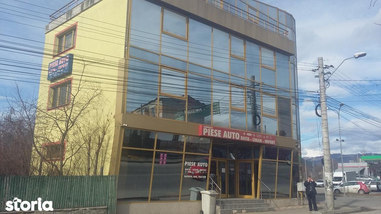 Spatiu Comercial de vanzare, Argeș (judet), Câmpulung - Foto 1