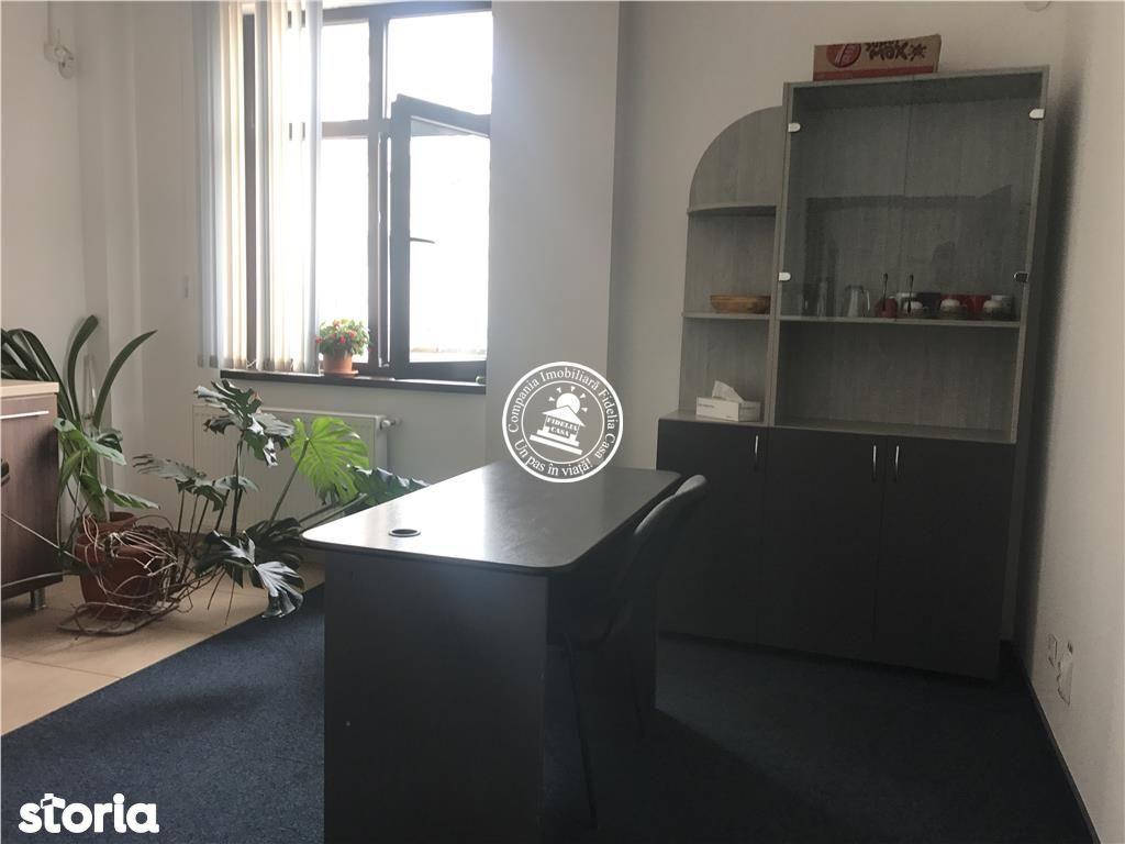 Birou de inchiriat, Iași (judet), Strada Theodor Burada - Foto 7