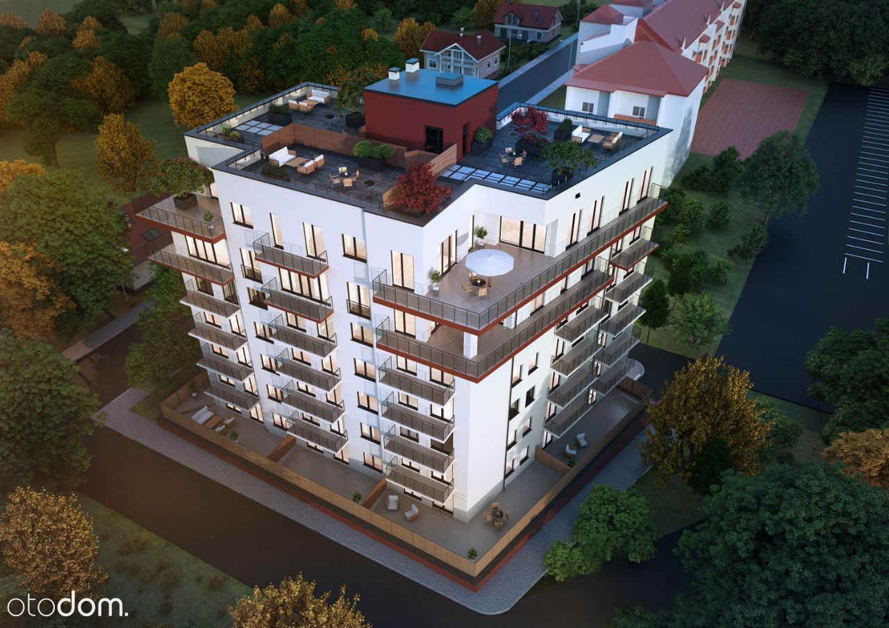 Mieszkanie na sprzedaż, Zielona Góra, Centrum - Foto 1003