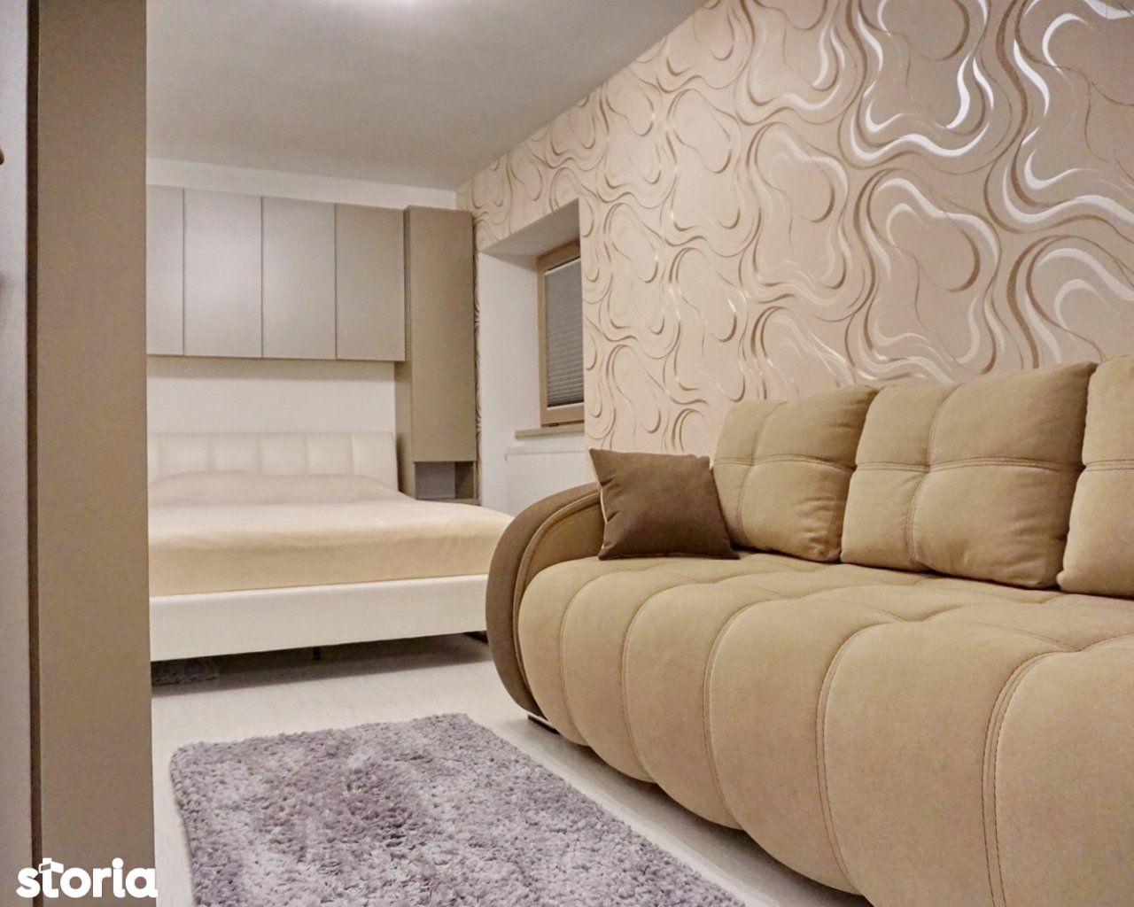 Apartament de inchiriat, Brașov (judet), Bulevardul 15 Noiembrie - Foto 3