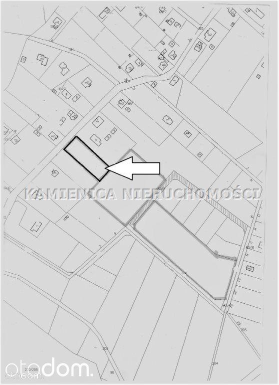 Działka na sprzedaż, Jary, trzebnicki, dolnośląskie - Foto 7
