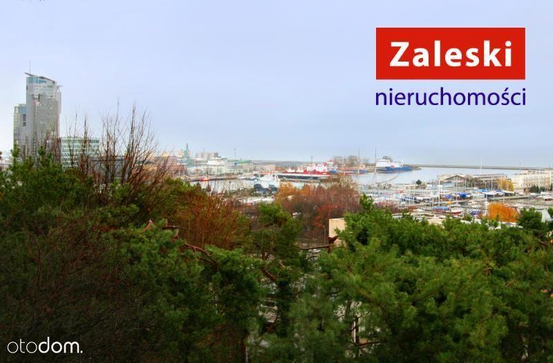 Lokal użytkowy na wynajem, Gdynia, Wzgórze Św. Maksymiliana - Foto 1