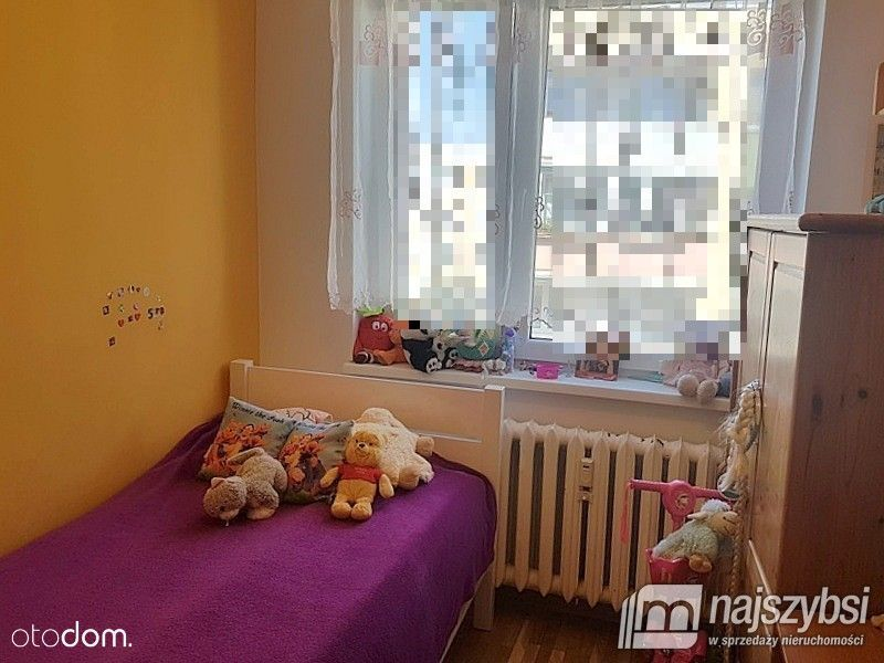 Mieszkanie na sprzedaż, Choszczno, choszczeński, zachodniopomorskie - Foto 8
