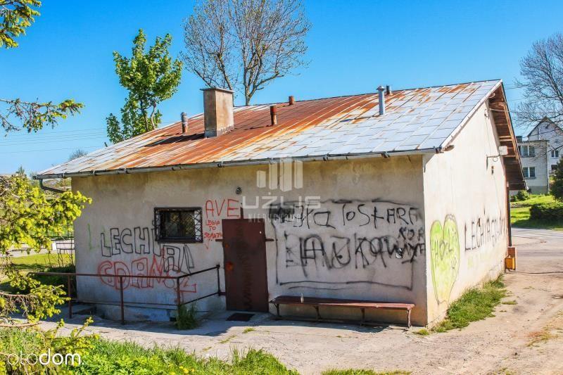 Lokal użytkowy na sprzedaż, Rywałd, starogardzki, pomorskie - Foto 4