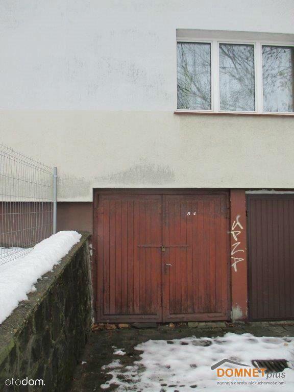 16 M² Garaż Na Sprzedaż Katowice Koszutka Koszutka 55110228