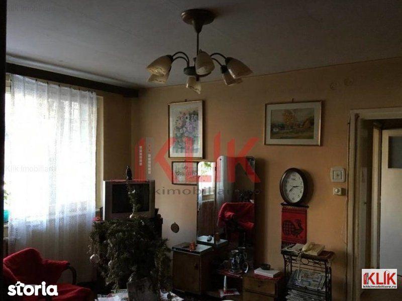 Apartament de vanzare, Cluj (judet), Strada Donath - Foto 1