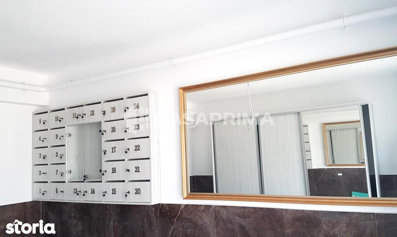 Apartament de vanzare, Iași (judet), CUG - Foto 15