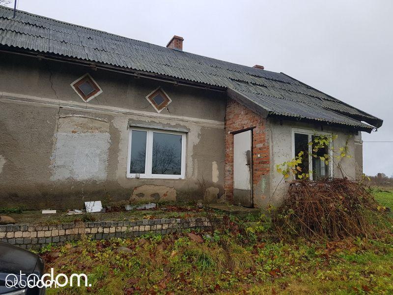 Dom na sprzedaż, Dęby, bartoszycki, warmińsko-mazurskie - Foto 2