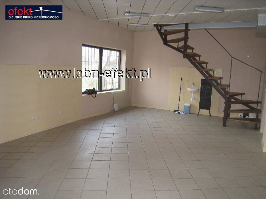Lokal użytkowy na sprzedaż, Bielsko-Biała, śląskie - Foto 1