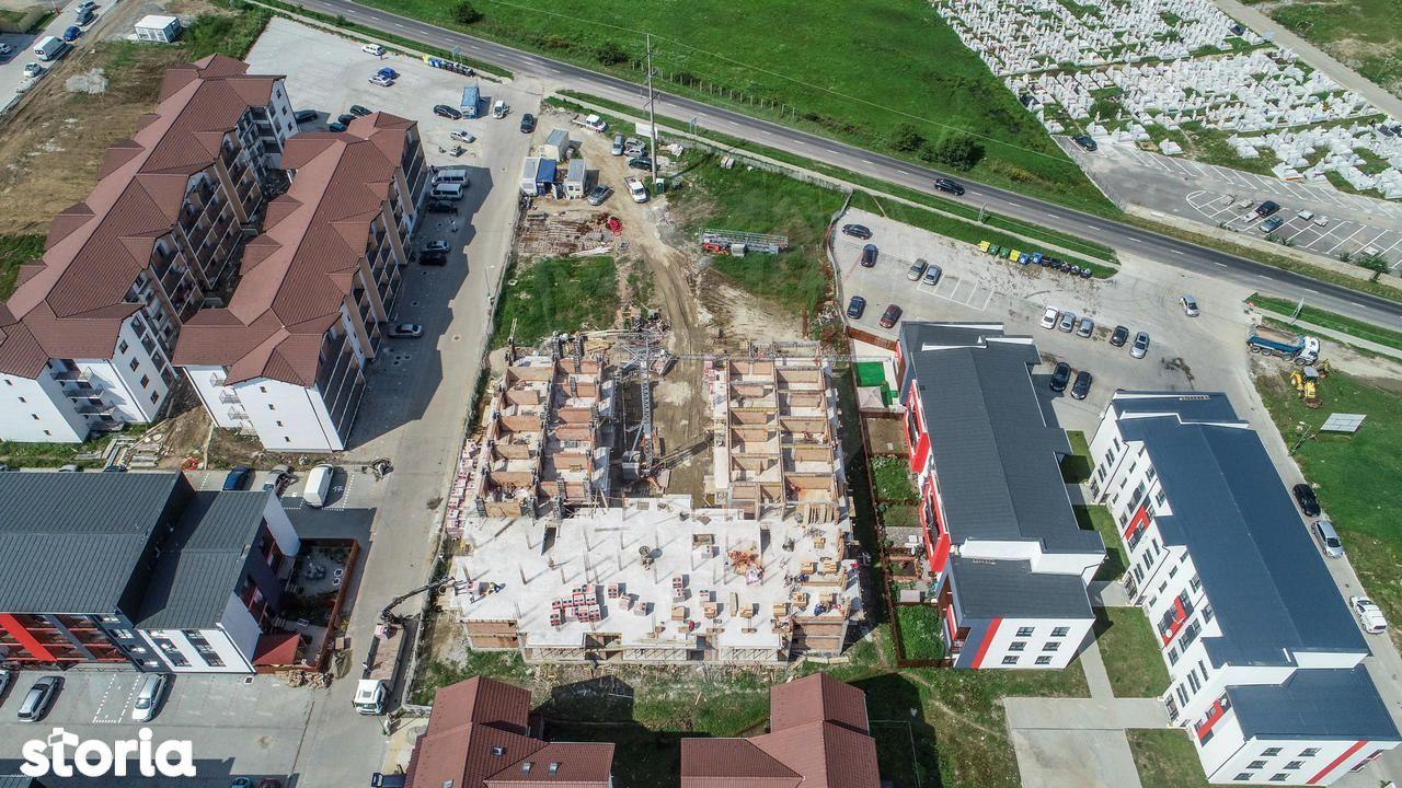 Apartament de vanzare, Sibiu - Foto 10