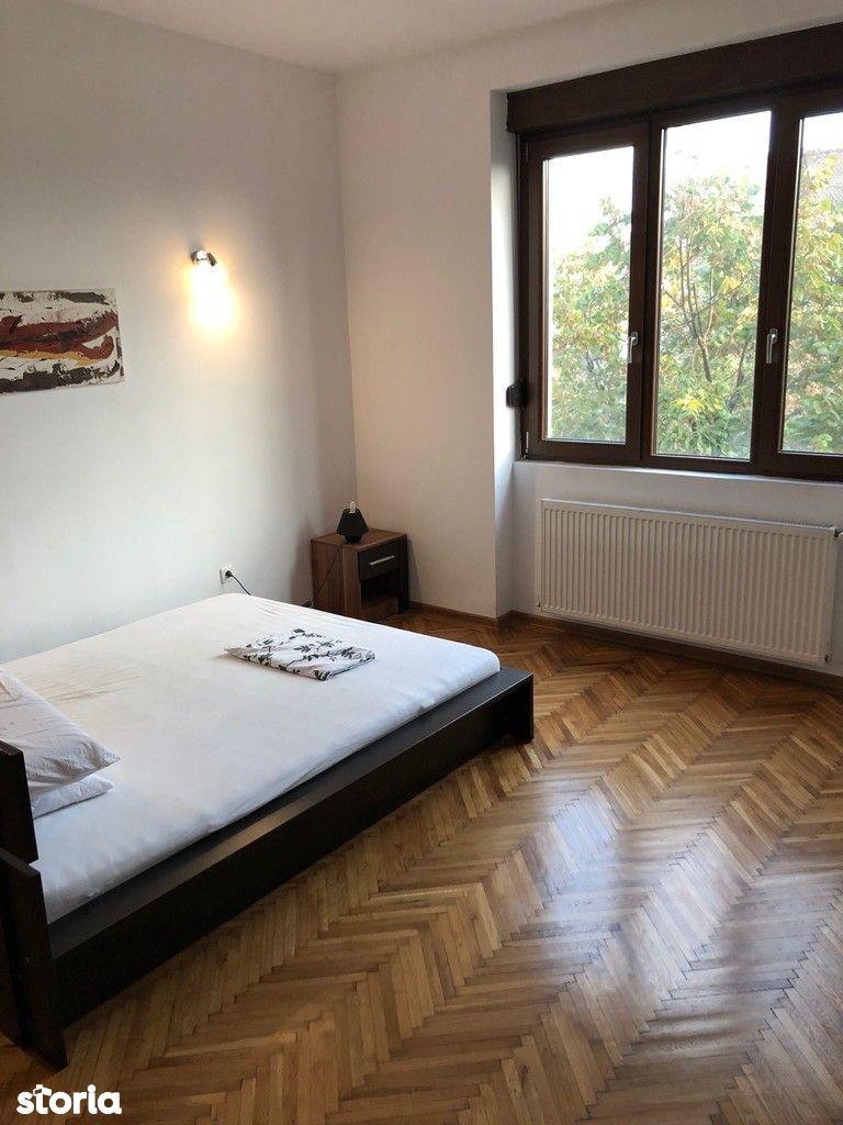 Apartament de inchiriat, Timiș (judet), Strada Nicu Filipescu - Foto 12