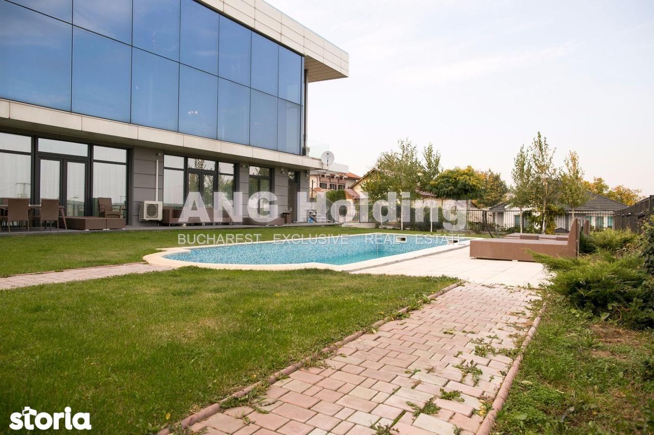 Apartament de vanzare, Ilfov (judet), Strada Erou Constantin Pritopescu - Foto 17