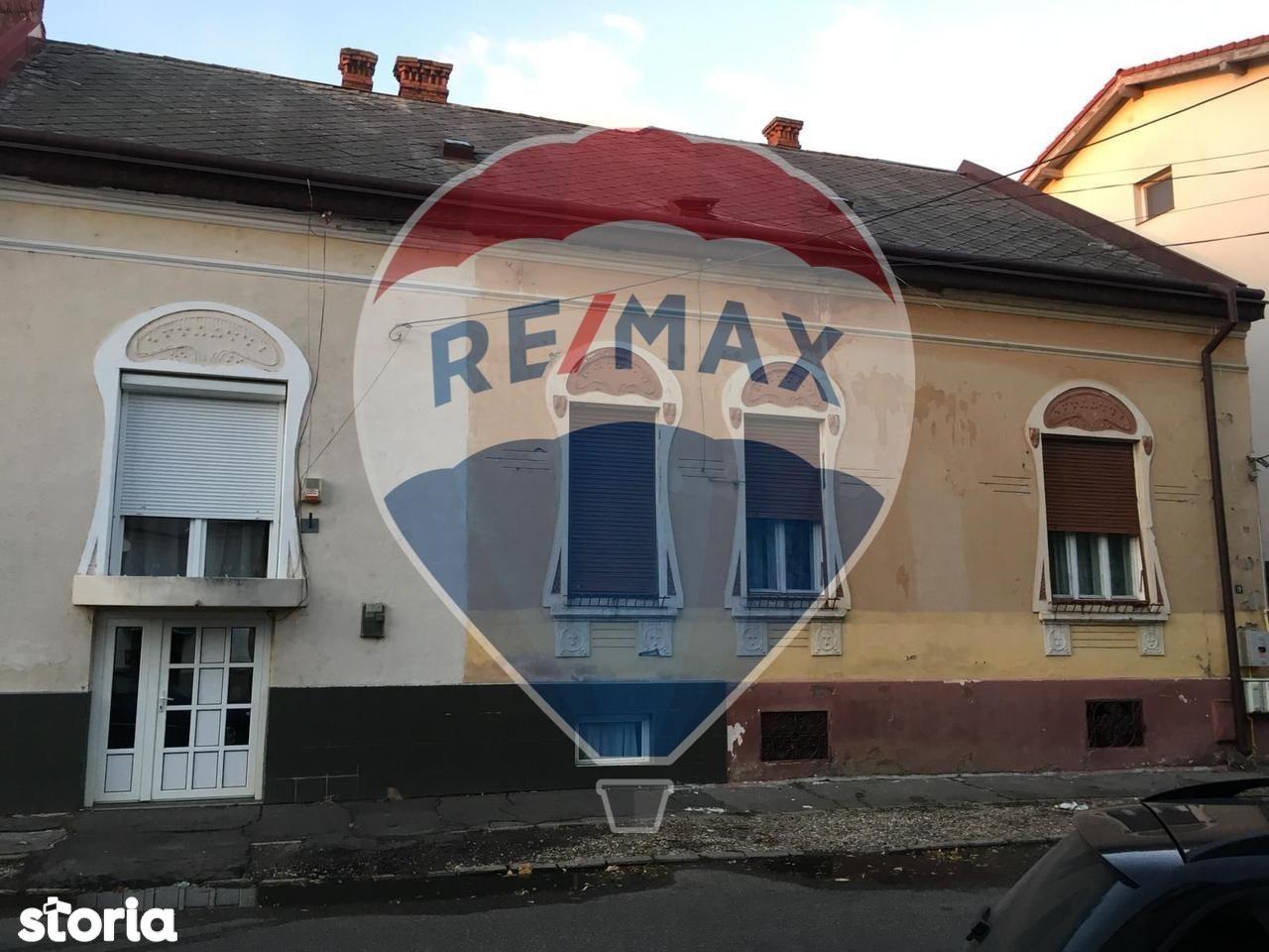 Casa de vanzare, Satu Mare (judet), Strada Rândunelelor - Foto 1