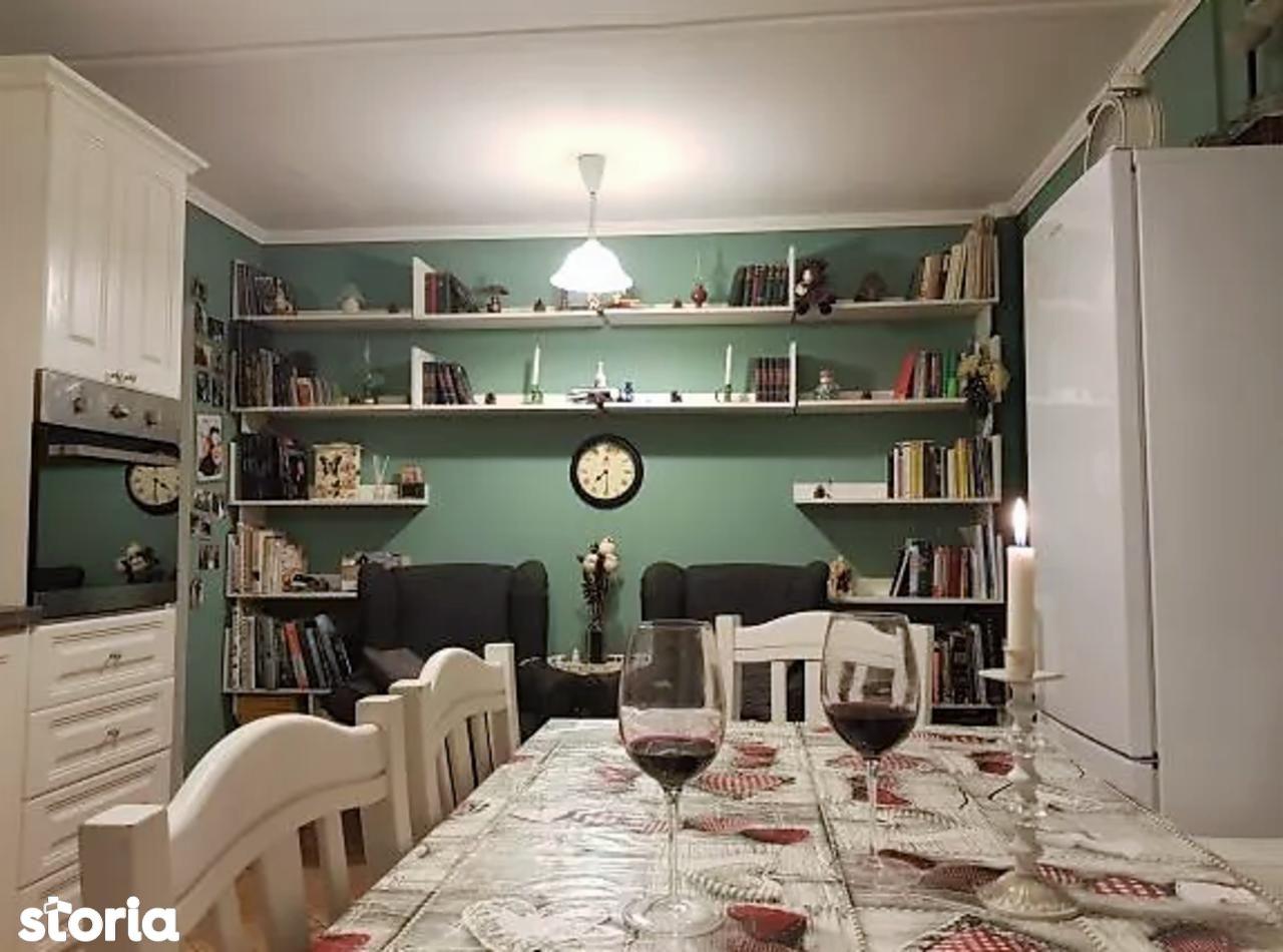 Apartament de vanzare, Maramureș (judet), Strada Dragoș Vodă - Foto 3