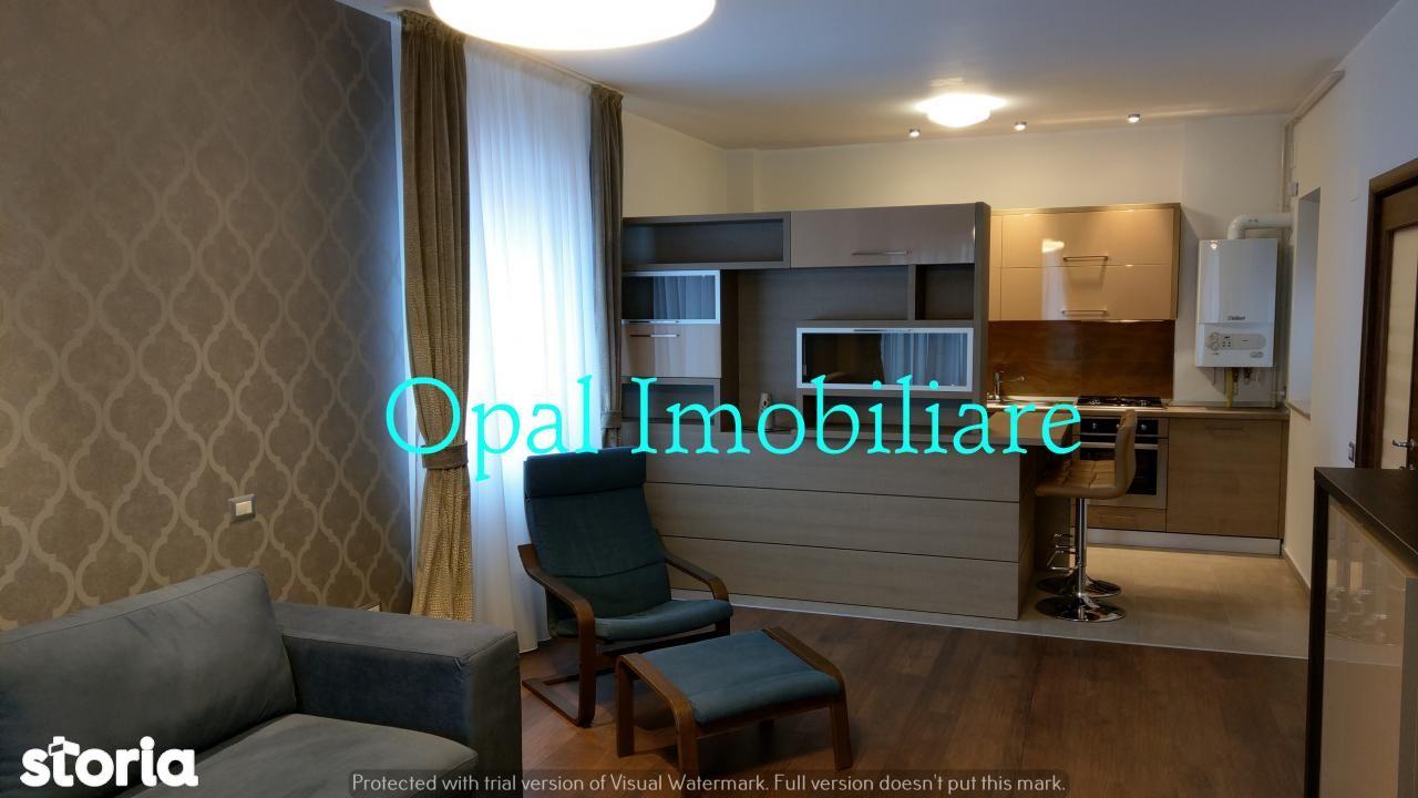 Apartament de inchiriat, Constanța (judet), Tomis 1 - Foto 17