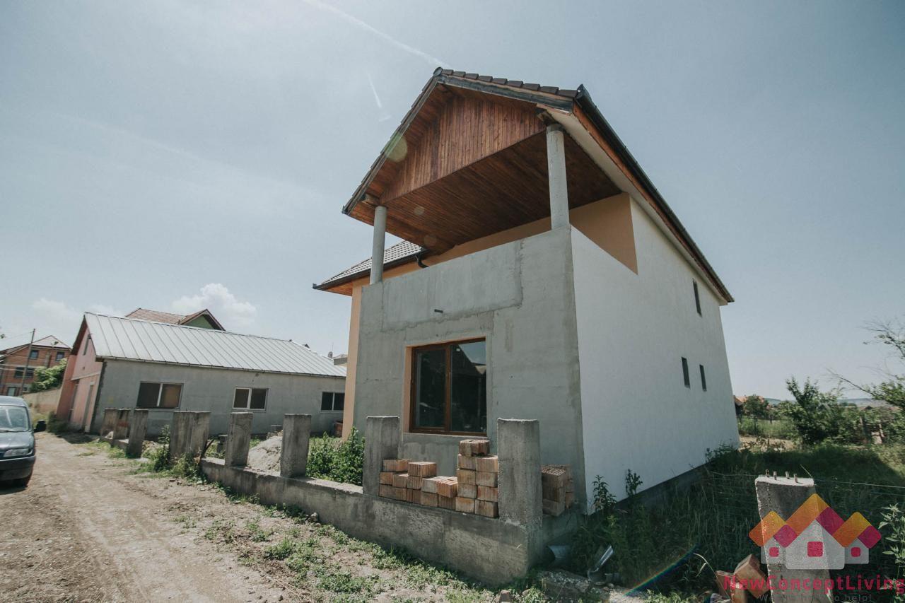 Casa de vanzare, Sura Mica, Sibiu - Foto 2
