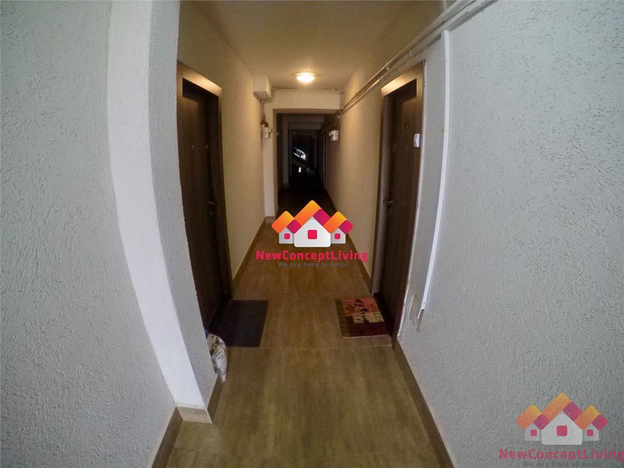Apartament de vanzare, Sibiu (judet), Hipodrom 3 - Foto 8