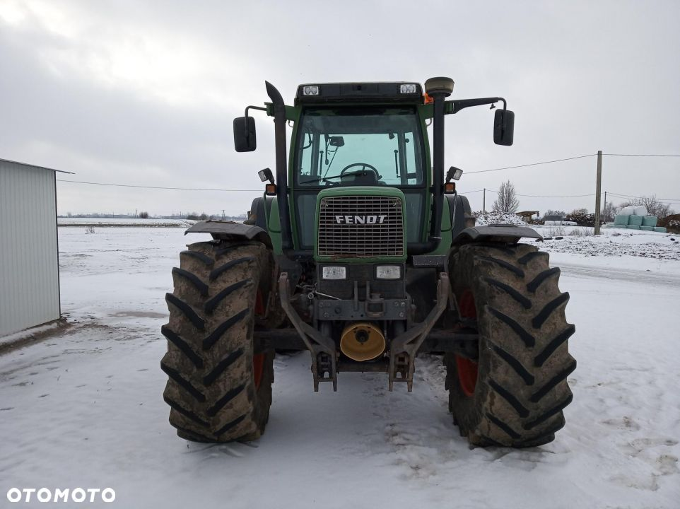 Fendt 515 C Favorit - 5