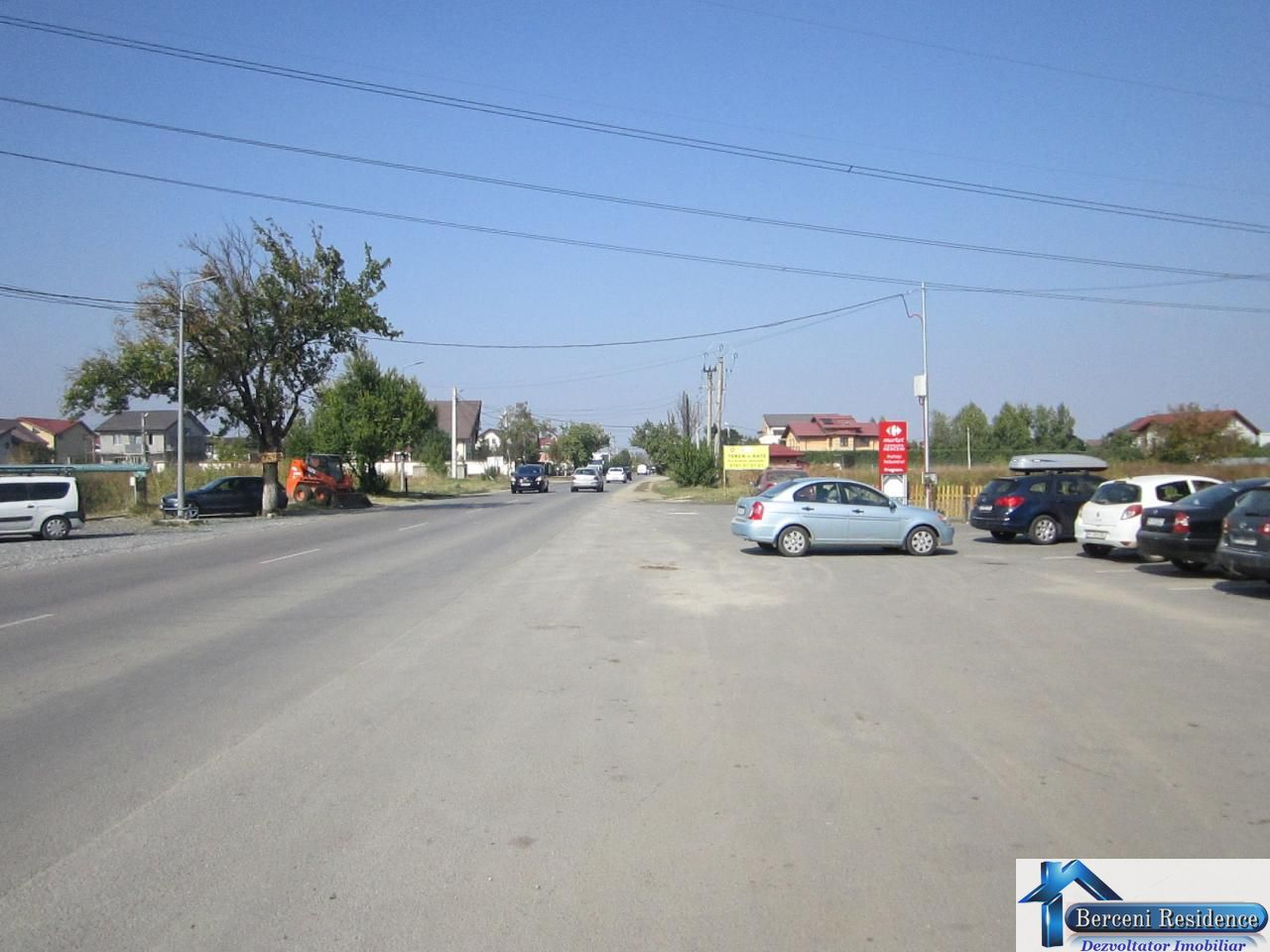 Teren de Vanzare, Ilfov (judet), Bulevardul 1 Mai - Foto 12
