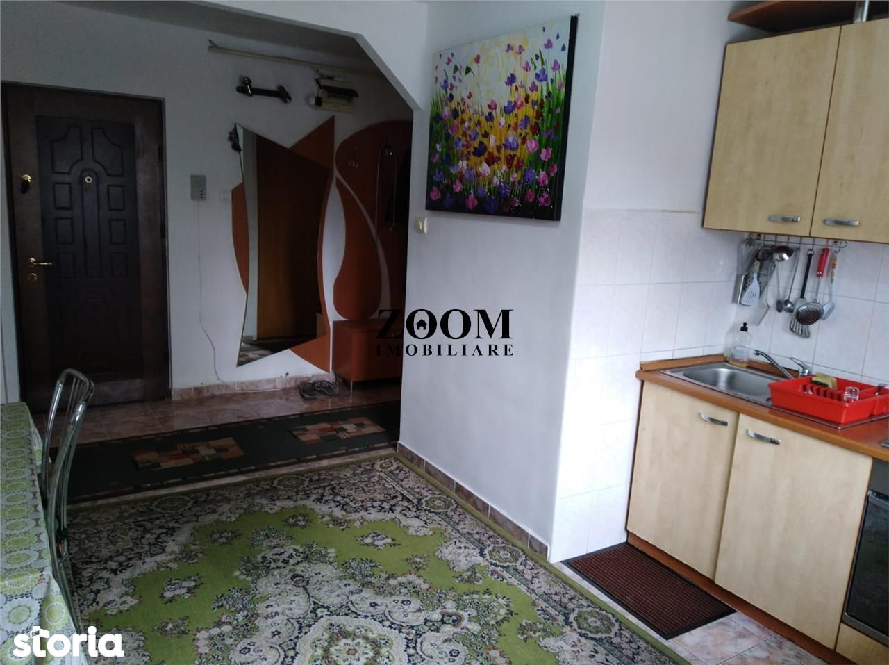 Apartament de inchiriat, Cluj (judet), Strada Gheorghe Lazăr - Foto 3