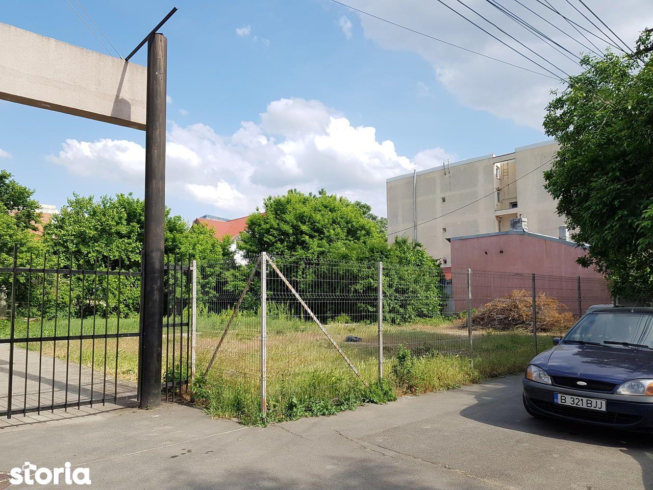 Teren de Vanzare, București (judet), Strada Cpt. Av. Alex. Șerbănescu - Foto 1
