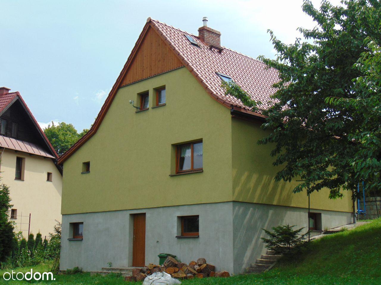 Dom na sprzedaż, Złoty Stok, ząbkowicki, dolnośląskie - Foto 4