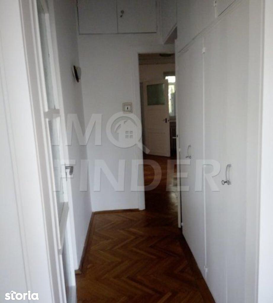 Apartament de vanzare, Cluj (judet), Strada Cuza Vodă - Foto 9