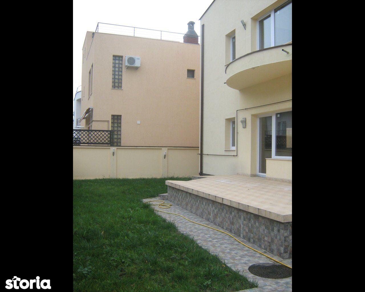Casa de vanzare, București (judet), Băneasa - Foto 9