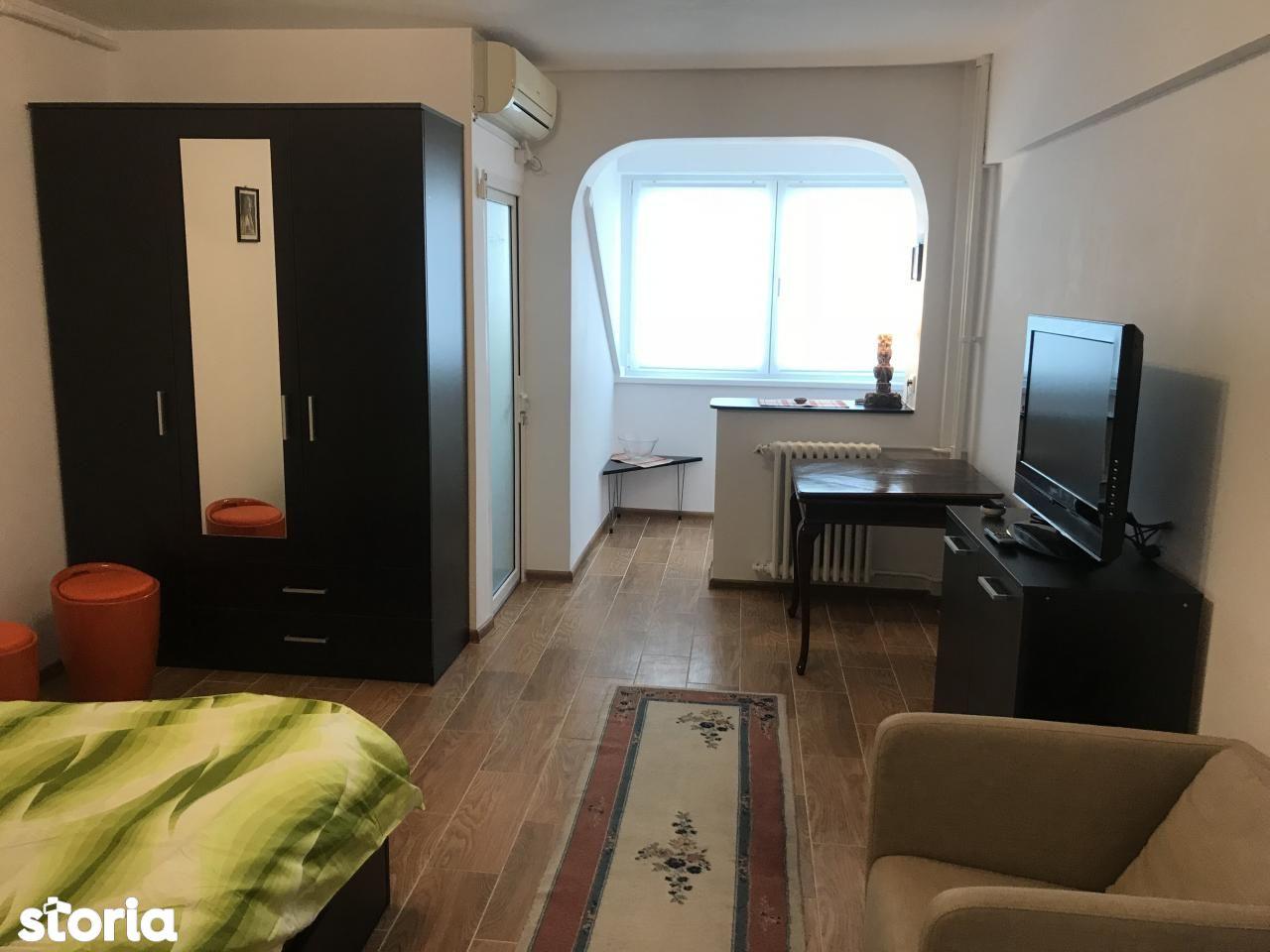Apartament de inchiriat, București (judet), Strada Luterană - Foto 12