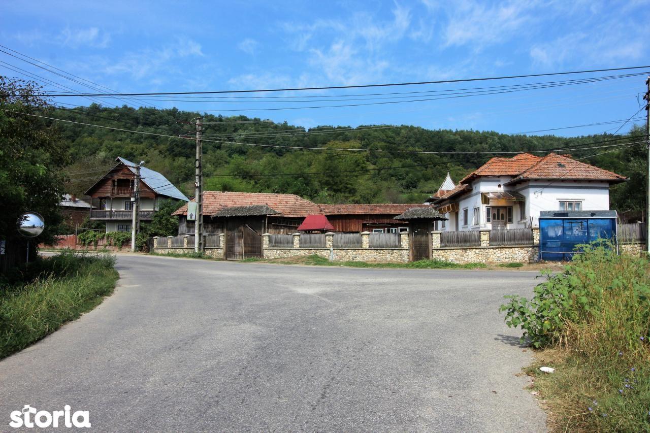 Casa de vanzare, Argeș (judet), Strada Victoriei - Foto 19