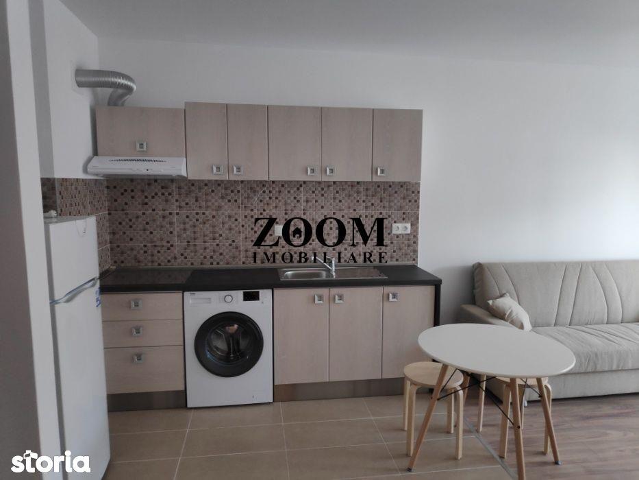 Apartament de inchiriat, Cluj (judet), Aleea Gogu Constantinescu - Foto 3