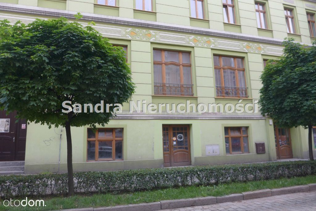 Lokal użytkowy na sprzedaż, Świdnica, Centrum - Foto 1