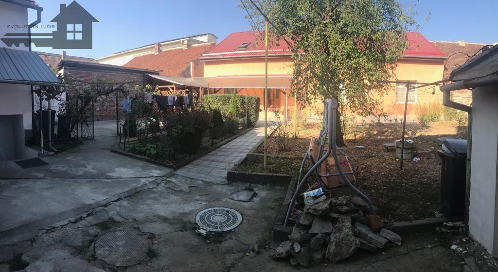 Casa de vanzare, Timiș (judet), Iosefin-Dâmbovița - Foto 17