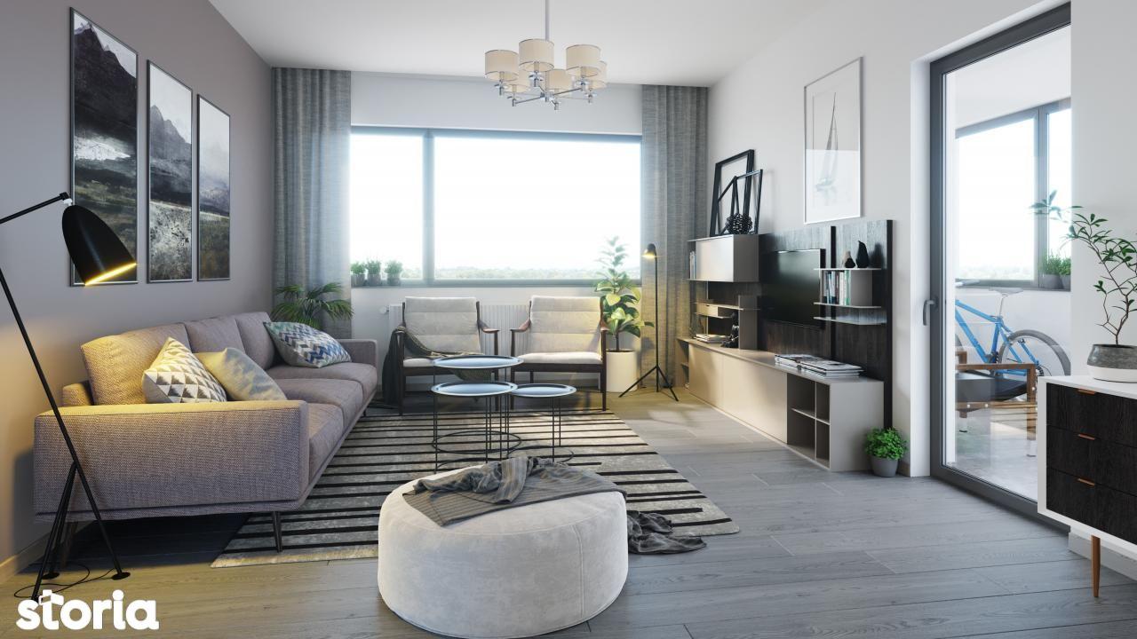 Apartament de vanzare, București (judet), Drumul Jilavei - Foto 1