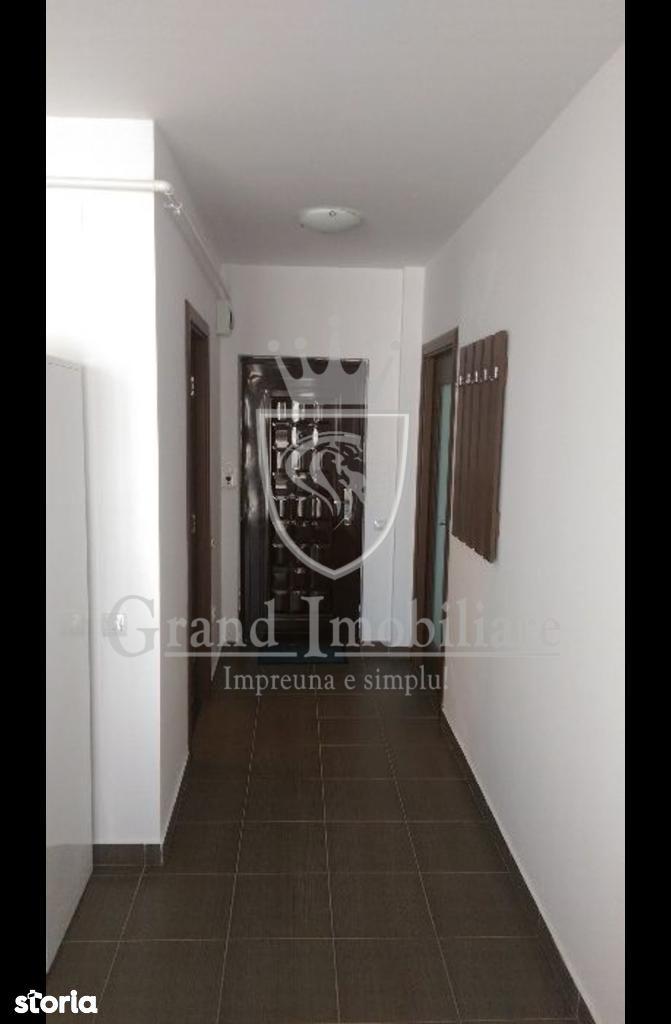 Apartament de inchiriat, Cluj (judet), Strada Antim Ivireanu - Foto 4