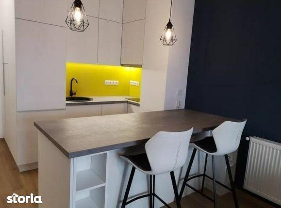Apartament de inchiriat, Cluj (judet), Strada Ploiești - Foto 5