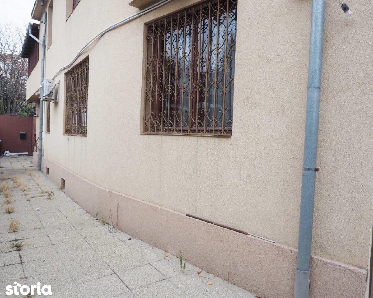 Casa de vanzare, București (judet), Strada Aurel Vlaicu - Foto 1