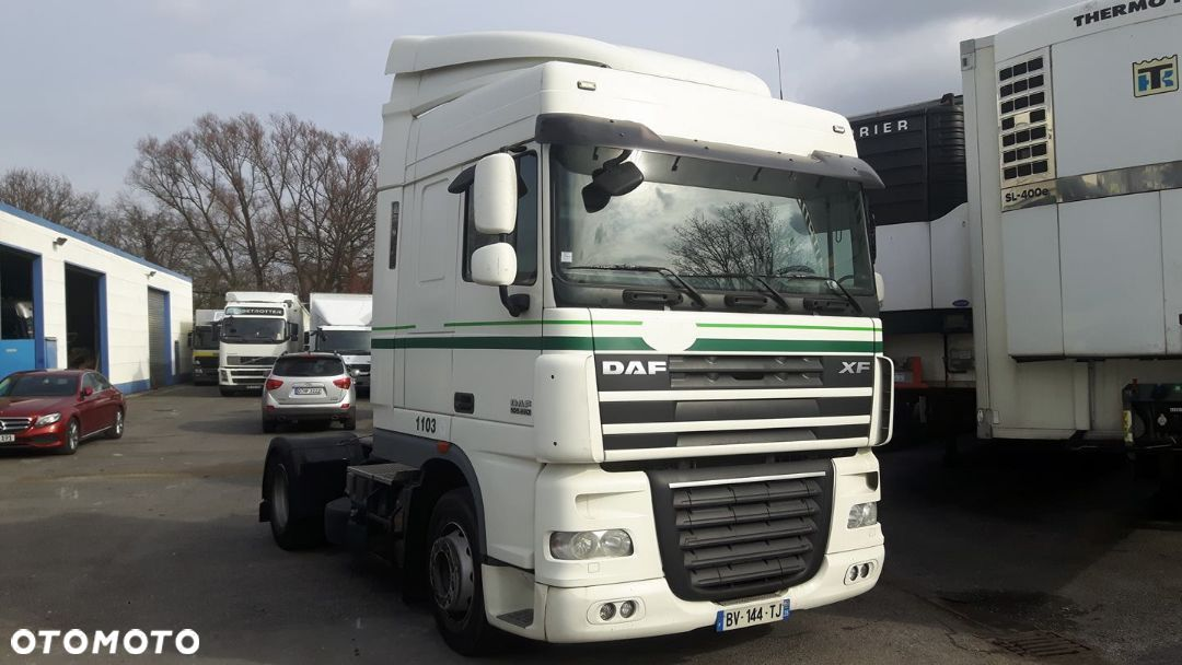 DAF XF 105.460  Manual - 4