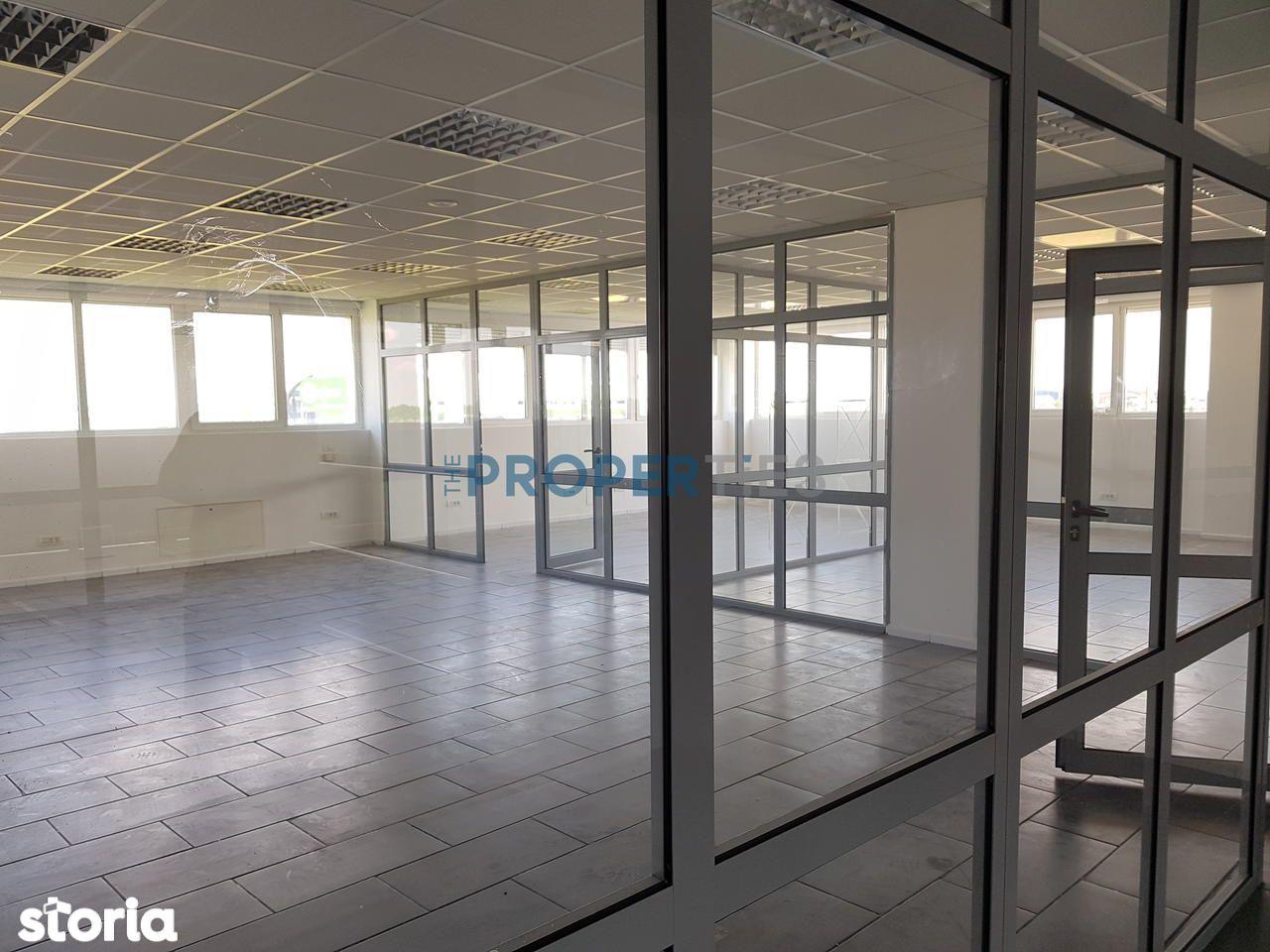 Birou de inchiriat, București (judet), Strada Complexului - Foto 4