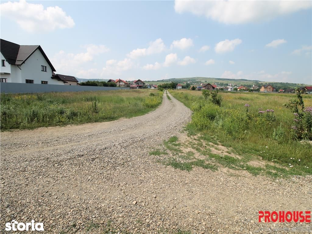 Teren de Vanzare, Bacău (judet), Măgura - Foto 2