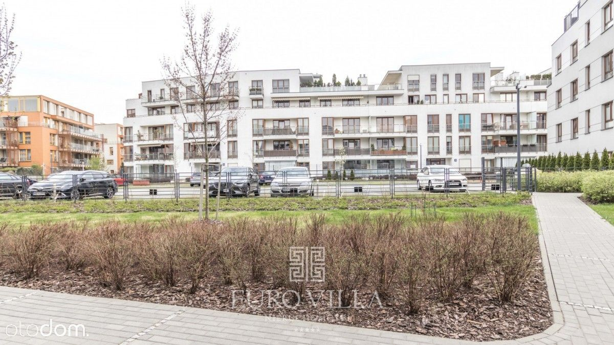Mieszkanie na wynajem, Warszawa, Wilanów - Foto 9