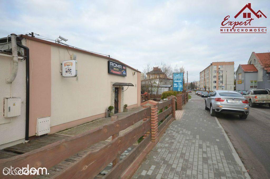 Lokal użytkowy na sprzedaż, Morąg, ostródzki, warmińsko-mazurskie - Foto 18